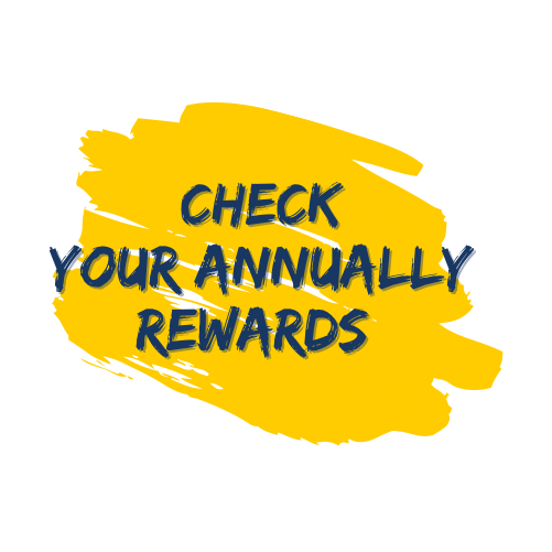 Check Your Annually Rewards